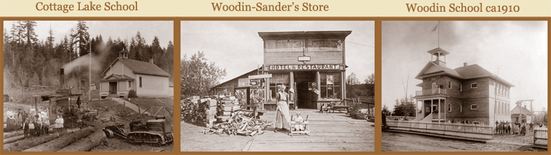 Woodinville Heritage Society