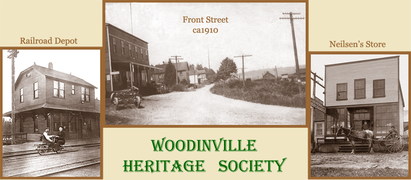 Home Page Woodinville Heritage Society